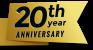 tkolang 20th anniversary